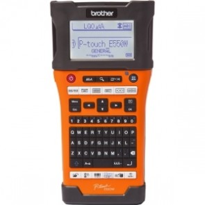 Rotulador P-touch Tze-24mm Machine