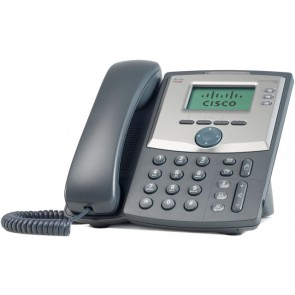3 LINE IP PHONE WITH DISPLAY & PC PORT
