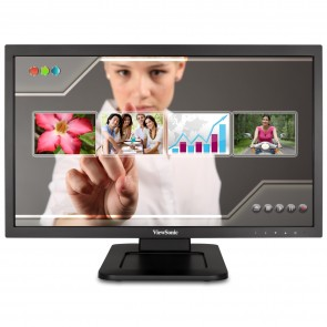Monitor 22  Multi-touch Led Fhd 1920x1080  20m:1  Dvi  Vga  Bocinas