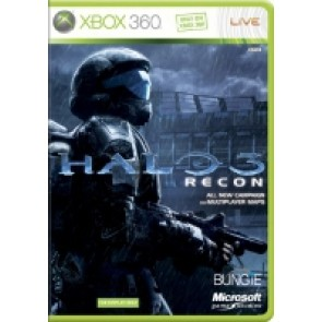 HALO 3 XBOX 360 STD ED STANDAR EDITION SPANISH