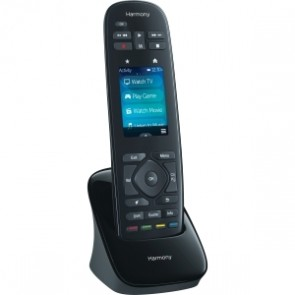 Control Logitech Harmony Ultima Remote Touch