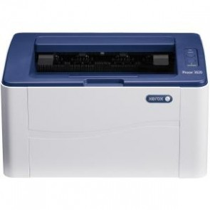 Phaser 3020 Printer  Up To 21 Ppm Letter/legal Gdi/usb Wireless