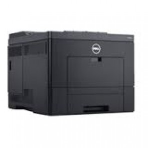 Impresora Dell C3760dn  Usb 2.0 Ethernet  Wireless Port  600 X 600