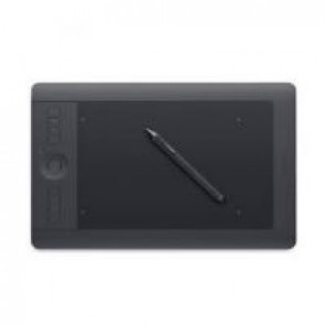 Wacom Intuos Pro Pen And Touch Medium Wireless