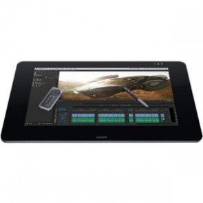 Cintiq27hd Pen And Touch Display Tablet