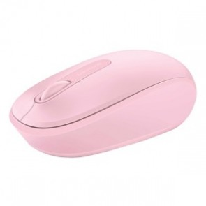 Mouse Microsoft Wrlss 1850  Light Orchid Win 7/8