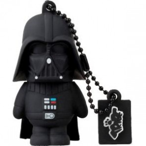 Memoria Usb 8gb Starwars Personaje Darth Vader