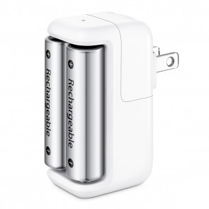 APPLE BATTERY CHARGER *