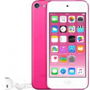 Ipod Touch 32gb Pink-lae .
