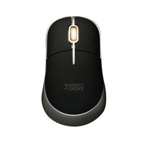 MOUSE OPTICO ULTRACONFORT US PERFECT CHOICE