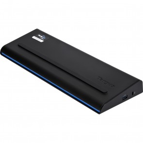 TARGUS USB 3.0 SUPERSPEED DUAL VIDEO DOCKING STATION WITH POW