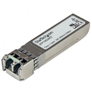 Transceiver Gigabit Fibra 850nm Mm Sfp+ Lc Ddm 300m Comp Cisco