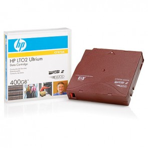 ULTRIUM DATA CARTRIDGE DE 400GB (7A)