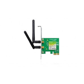 Tarjeta De Red Inalambrica Pci N 300mbps  Chipset Atheros  2t2r