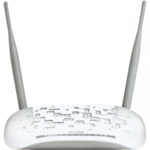 Router M Dem Adsl2+ Inal Mbrico N 300mbps