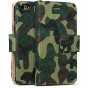 IPHONE 6 - MADISON CAMO GREEN .