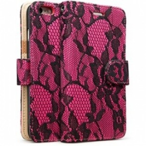 IPHONE 6 PLUS - MADISON LACE PI NK