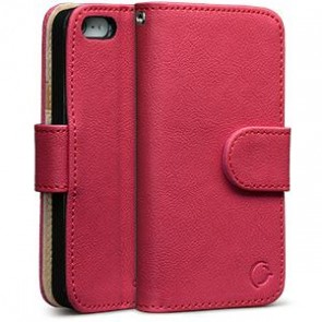 IPHONE 5/5S - MADISON ROSE PINK .